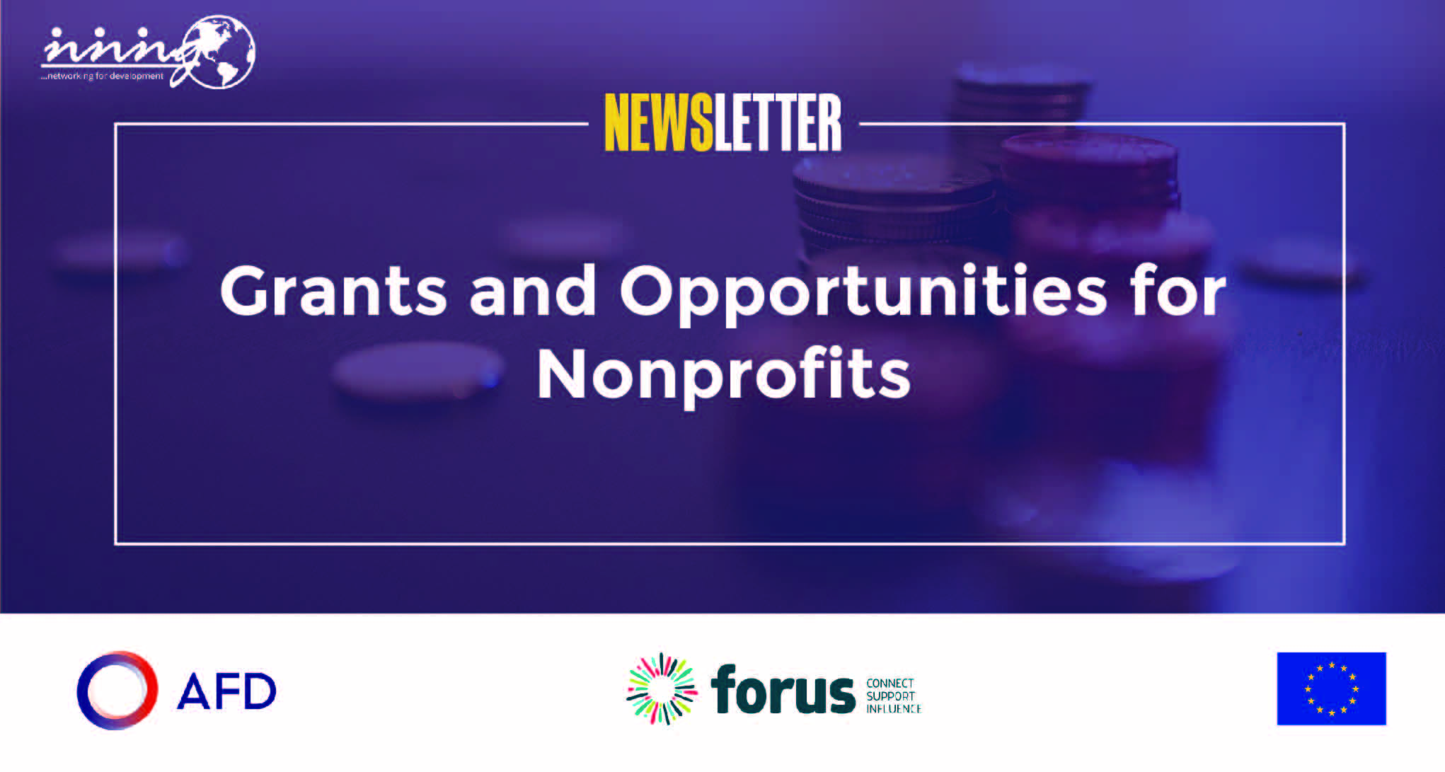 Grants and Opportunities for Nigerian Nonprofits (April, 2019)